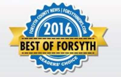 best of forsyth 2016